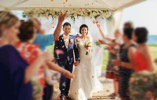 ce înseamnă când visezi o nuntă