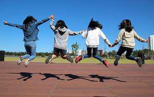 Sportul ajută copiii să se dezvolte armonios