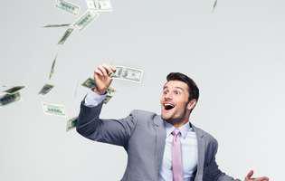 5 zodii care adună bani în februarie