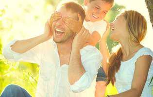 dragostea pentru familie