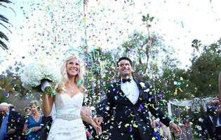 Planificarea nunții - sfaturi utile de la profesioniști