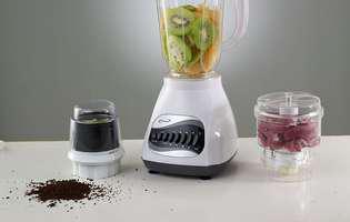 La ce îți poate fi util robotul de bucătărie