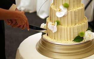 Tortul de nuntă - sfaturi care te pot ajuta în alegerea lui