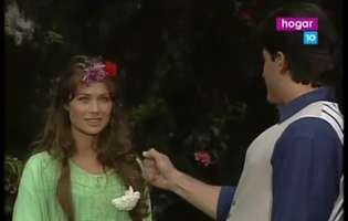 Leticia Calderon, în rolul Esmeraldei în telenovela din 1997