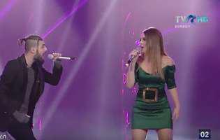 Eurovision 2017. Ilinca și Alex Florea reprezintă România la Kiev