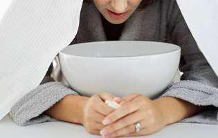 9 remedii naturiste pentru sinuzită. Remedii homemade