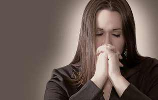 Rugăciune de dezlegare