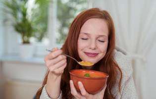 alimente care taie rapid pofta de mâncare - supa