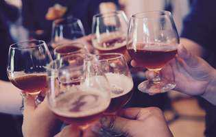 Mahmureala - 7 remedii naturiste să-ți revii după o beție