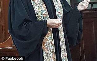Motivul emoționant pentru care o femeie-reverend s-a hotărât să vorbească despre avortul pe care l-a făcut acum 12 ani