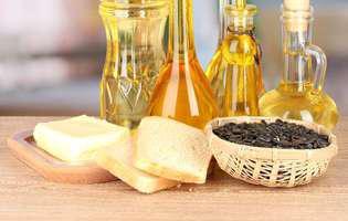 tipuri de ulei si utilizarile lor