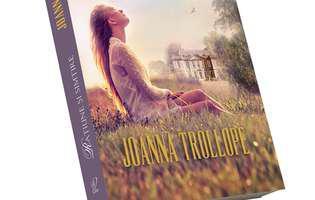 """""""Rațiune și simțire"""" de Joanna Trollope"""