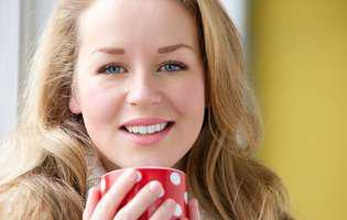 Remedii antiinflamatoare naturale - ceaiul de roiniță