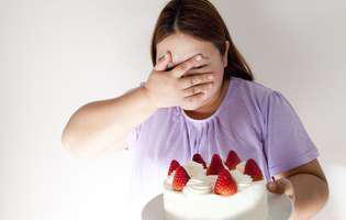 Mănânci, dar tot îți este foame? Iată ce e de făcut!