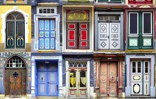 ce culoare are ușa casei tale