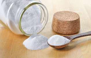bicarbonatul de sodiu si utilizarile lui