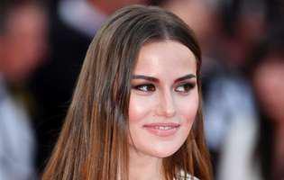 """Cum arată rochia de mireasă a lui Fahriye Evcen, logodnica actorului Burak Özçivit, Kemal din """"Dragoste Infinită"""""""