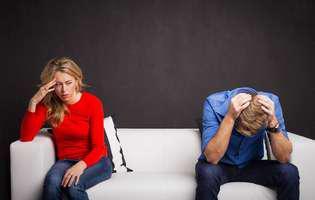 ce înseamnă când visezi că divorțezi