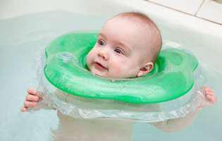 colacul de gât pentru bebeluși un pericol de moarte