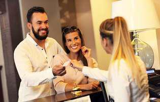 10 reguli pe care să le respecți când te cazezi la hotel
