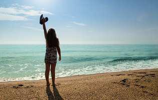 Fericirea este legată de lumina soarelui, susțin specialiștii