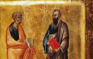 Petru și Pavel te ajută dacă îi respecți. Ce să faci să-ți fie bine