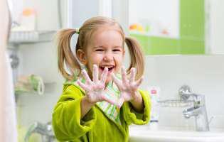 regulile de igienă