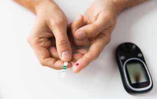 semne că vei face diabet