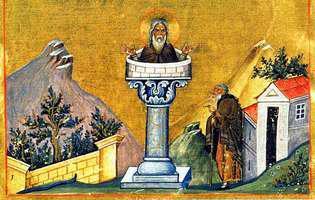 Simeon Stâlpnicul