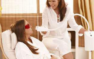 Fototerapia îți salvează pielea. Vezi de ce este un tratament revoluționar
