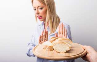 intoleranța la gluten