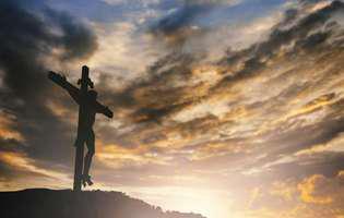Rugăciunea lui Iisus te scapă de toate relele