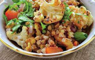 salată de arpacaș