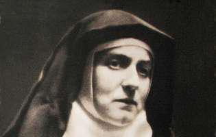 Tereza Benedicta a Crucii