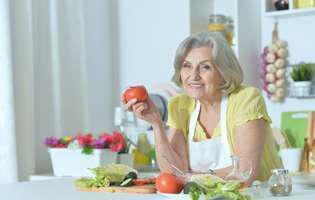 Rămâi sănătoasă după 50 de ani
