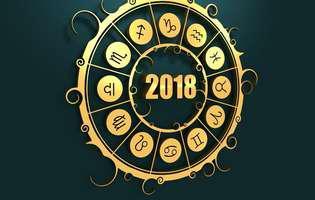 Ce intenții are fiecare zodie în 2018!