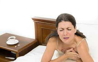 Cum se îmbolnăvește inima