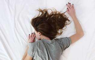14 moduri să tratezi insomnia în sarcină fără medicamente