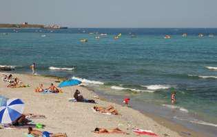 Prognoza meteo în Costinești în perioada 15-21 iulie. ANM anunță vreme frumoasă, dar capricioasă