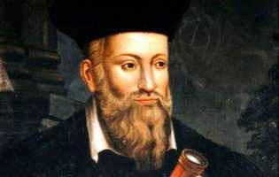 Previziunile lui Nostradamus pentru 2020 – ce spun catrenele profetului