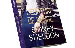 Legături de sânge de Sidney Sheldon