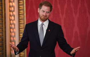 Prinţul Harry şi cântăreaţa Adele s-au întâlnit în secret. Cum a reacţionat Meghan Markle când a aflat că soțul ei a plecat pe furiș