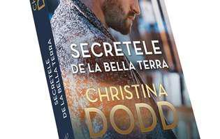 Secretele de la Bella Terra de Christina Dodd
