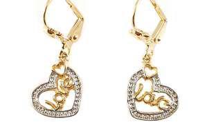 (P) 3 idei de bijuterii cu inimioare potrivite pentru cadou