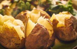 legume satioase cartofi