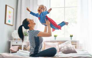 Ghid de supraviețuire cu copiii în izolare. Activități variate