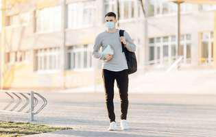 Bacalaureat 2020. Măsuri de prevenire a infectării cu noul coronavirus