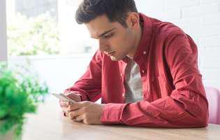 Ai un soț dependent de jocuri de noroc online? Citește despre tehnici împotriva adicției