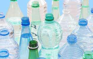 Apa nu expiră, dar sticlele cu apă au termen de valabilitate! Ce pericole ascund!