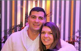 Simona Halep, despre relatia cu Toni Iuruc